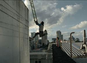 B Ladders