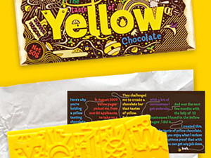 yellow-chocolate