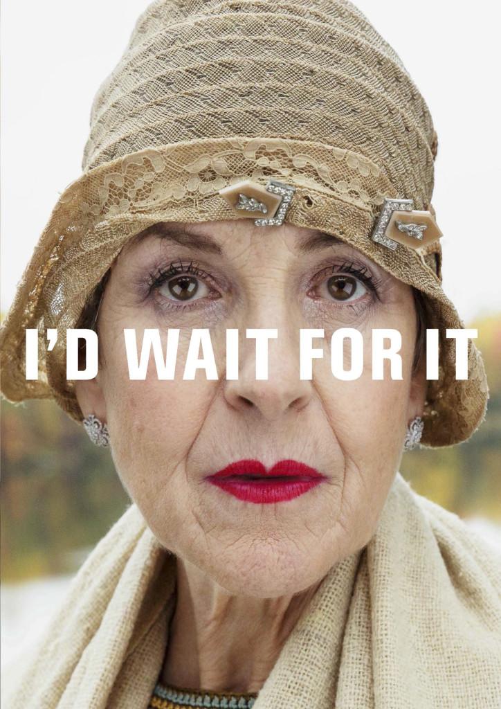 8_I'd Wait For It
