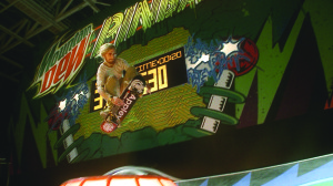FRUCOR_SKATE PINBALL _Skateboard